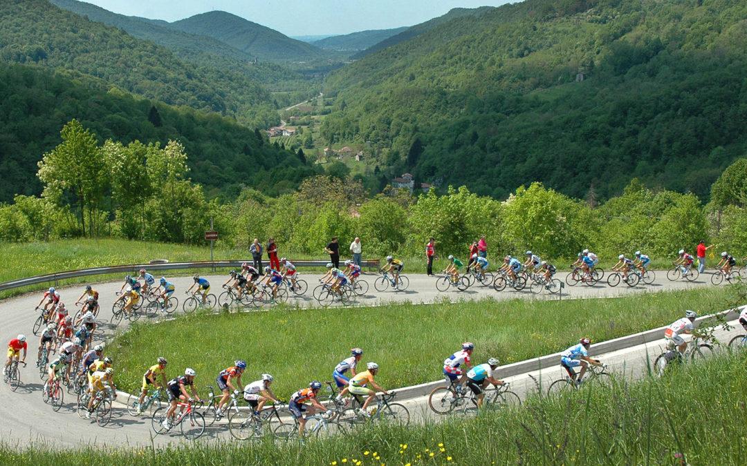 """A Udine la mostra fotografica """"Scatti: Ciclismo a Udine e in Regione da Bartali ad oggi"""""""